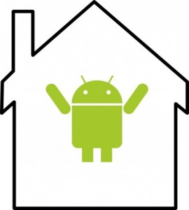 Maison Android